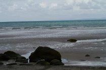 Beach  - T Marshall