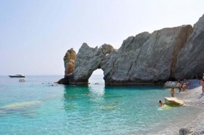 Lalaria pebble beach