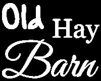 Logo - Old Hay Barn