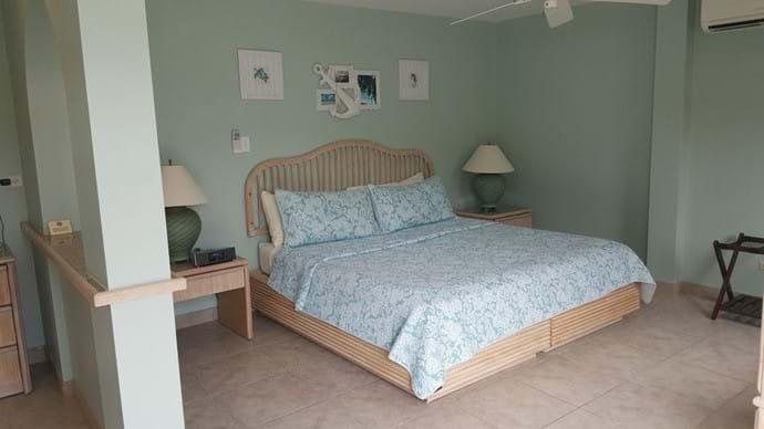 nice & private suite