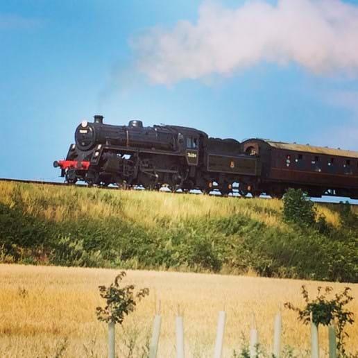 North Norfolk Railway (