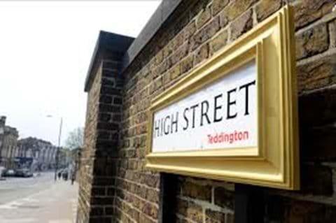 High Street, Teddington - a 'high street of the year' contender.