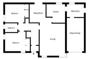 Glencroft Floor Plan