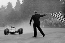 Race days from the past.......