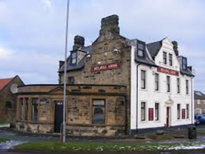 Delaval Arms Pub - Seaton Sluice
