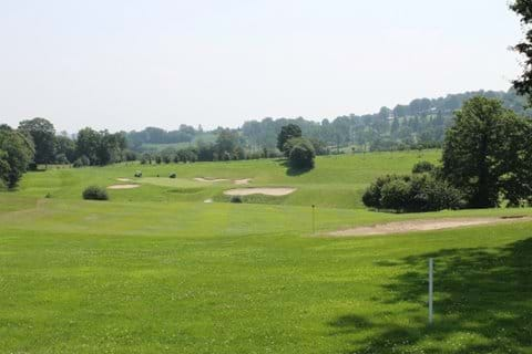 Vire Municiple Golf Course