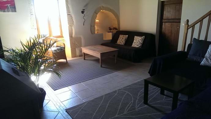 La Maison Lounge