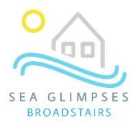 Logo - Sea Glimpses Holiday Cottage