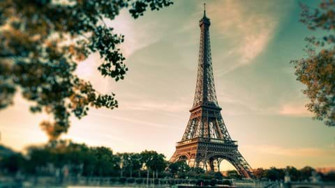 Paris - pure romance!