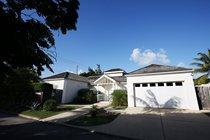 Driftwood Villa, Mullins, Barbados - Parking and Garage