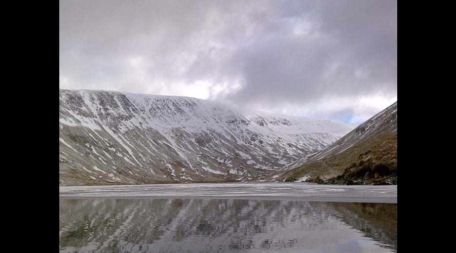 Hayeswater and High Street