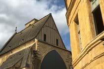 Eglise Sainte-Marie - Sarlat