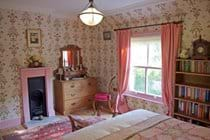 Albion Cottage double bedroom