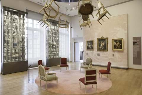Baron Gerard Museum