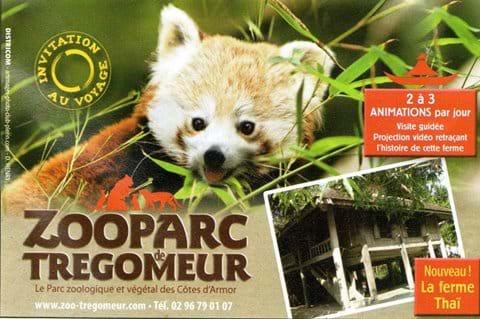 Tregomeur Zoo