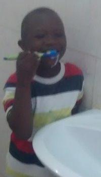 Amadou M.