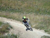 Mo - Mountain Biking