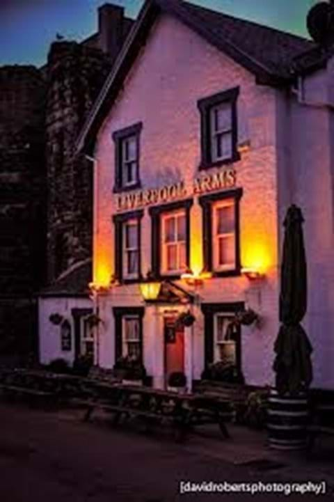 Liverpool Arms Conwy