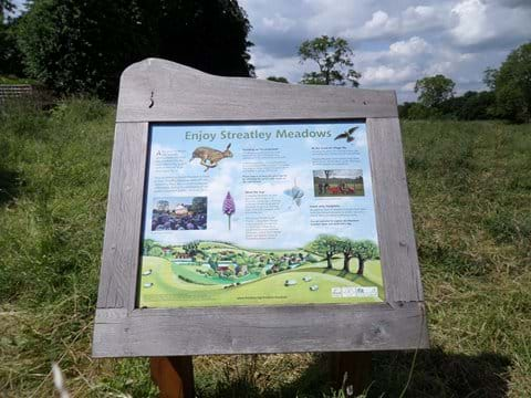 Streatley Meadows