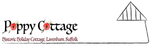 Logo - Poppy Cottage