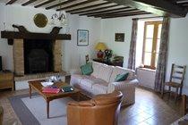 La Fermette - Sitting Room