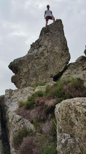 Plumstone Rock