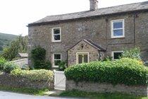 Corner House in Grinton