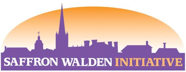 Logo - Saffron Walden Initiative