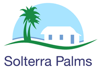 Logo - Solterra Palms
