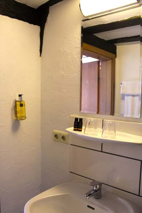 Apartment Silvaner - En Suite Shower Room and WC