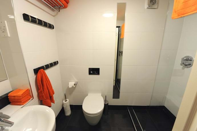 Bunk Room En-Suite