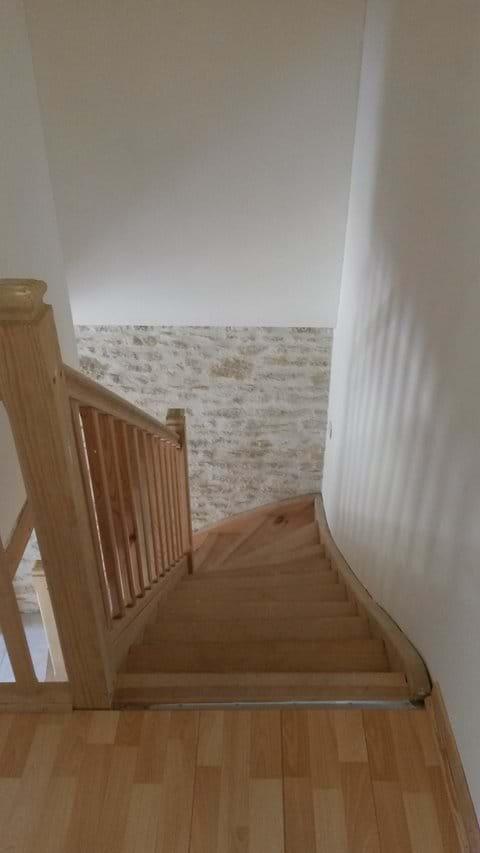 Gite Stairs