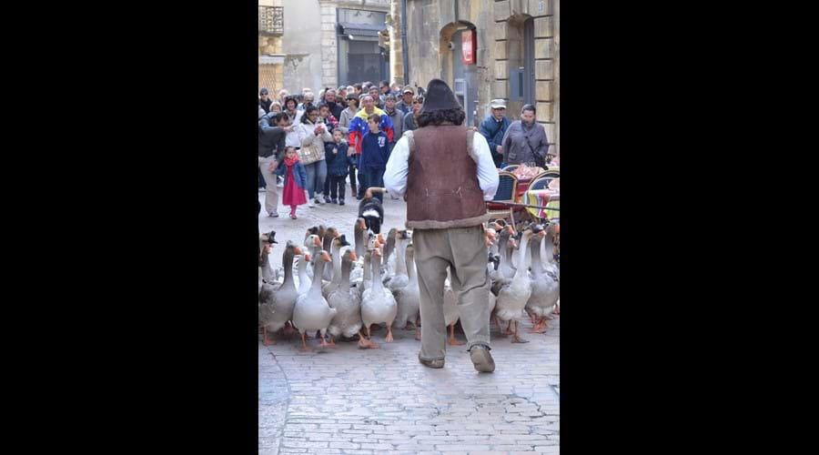 Fest' Oie (Goose Fair)