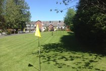 Mini Golf Whitbarrow