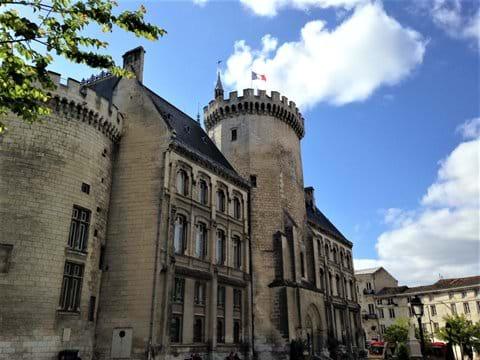Hôtel de Ville d