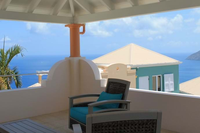 On top of the BVI....