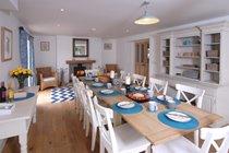 Kitchen/breakfast room.