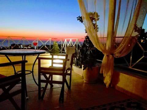 Ocean Winga Panoramic SeaView Apartment