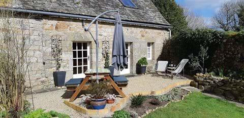 The Cottage Gite