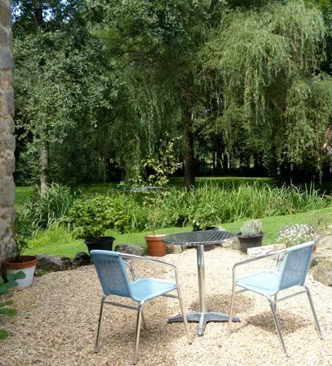 Vakantiehuis Dordogne kindvridndelijk