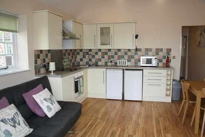 Lenton - Kitchen