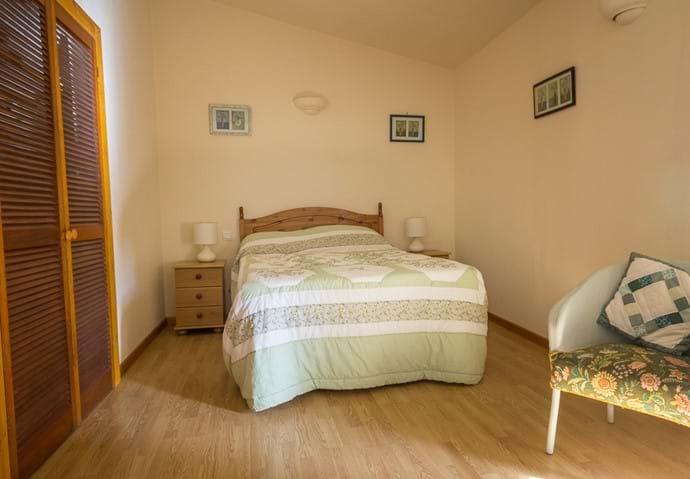 Bedroom Three - Family Room- king size