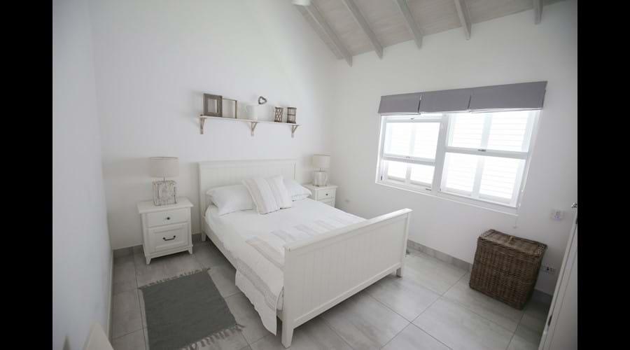 Driftwood Villa, Mullins, Barbados - Bedroom 3
