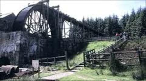 Killhope Wheel & Lead Mining Centre