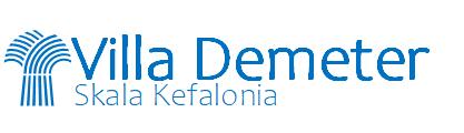 Logo - Villa Demeter