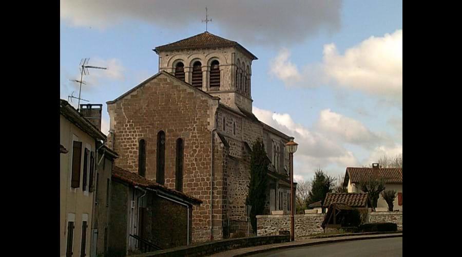 Chirac Church