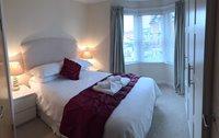 No 8 - Master Bedroom With En-suite