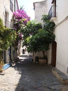 Cadaques - home town of Dali