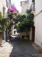 Cadaques - home town of Dali
