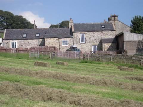 Both Cottages